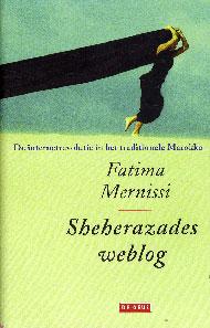 Sheherazades Weblog