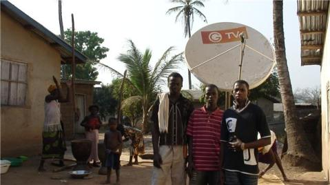 African entrepreneurs invest in GTV Football