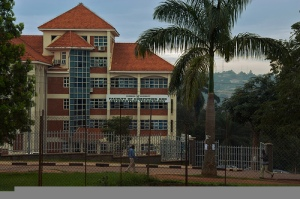 Makerere University Computing and ICT Faculty