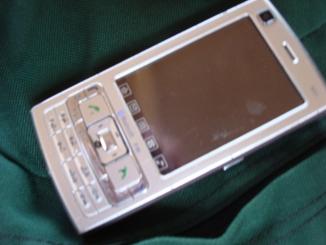 Fake Nokia N95