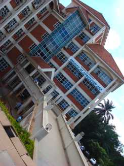 Makerere University Faculty of Computing and Information Technology