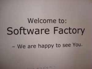 Software Factory Uganda