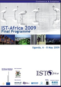 IST Africa Research Conference