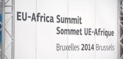5th EU Africa